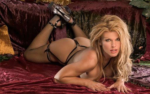 Эротический VIP массаж